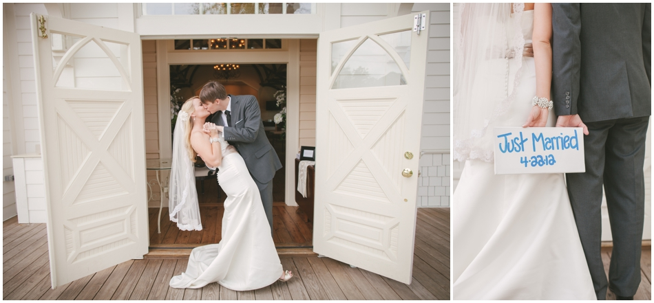 Grant and Lane~Tybee Island Wedding