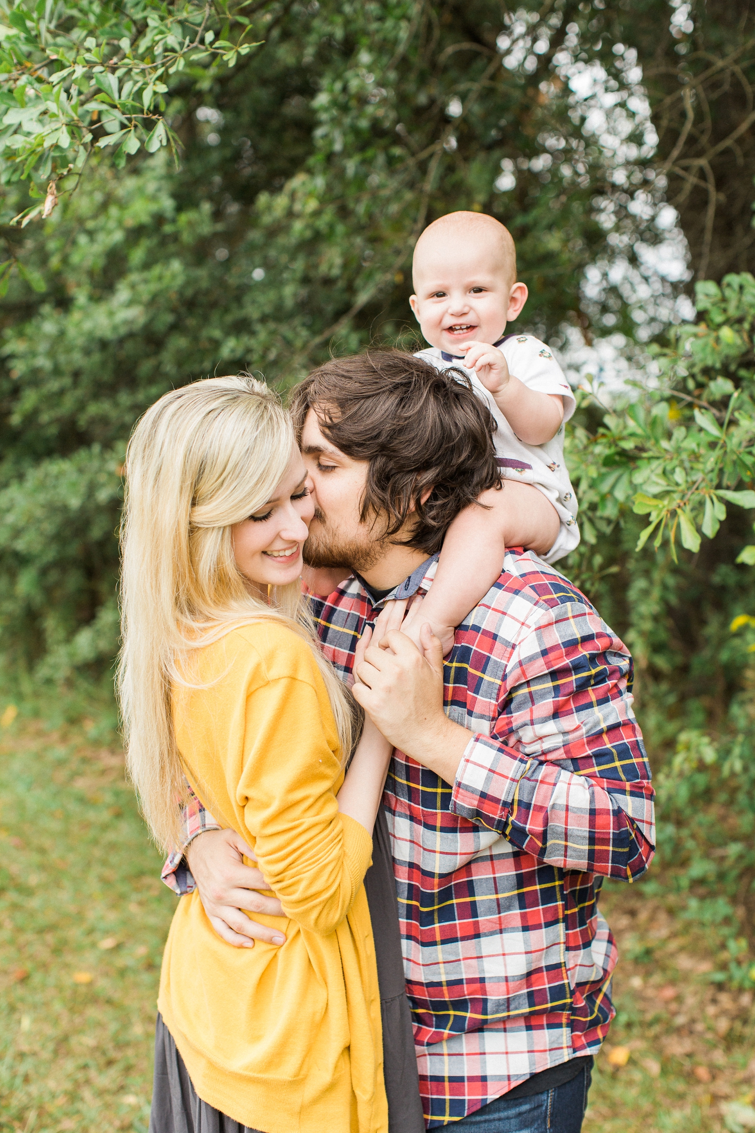 Family Session | Christiansburg Virginia Family Photographer