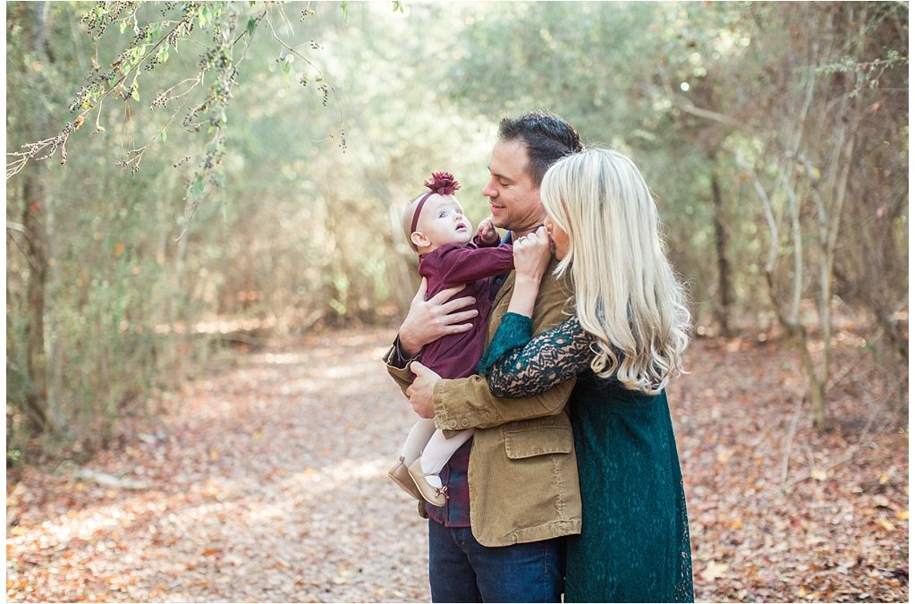 Woodgeard Family | Eugene, Oregon Family Photographer